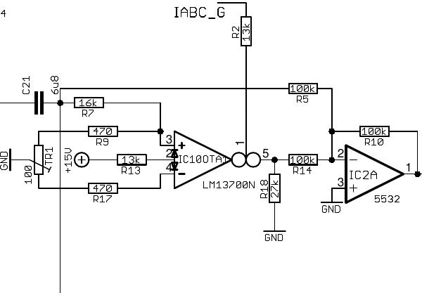 haraldswerk de voltage controlled current source