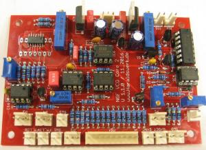 NGF VCO Core two