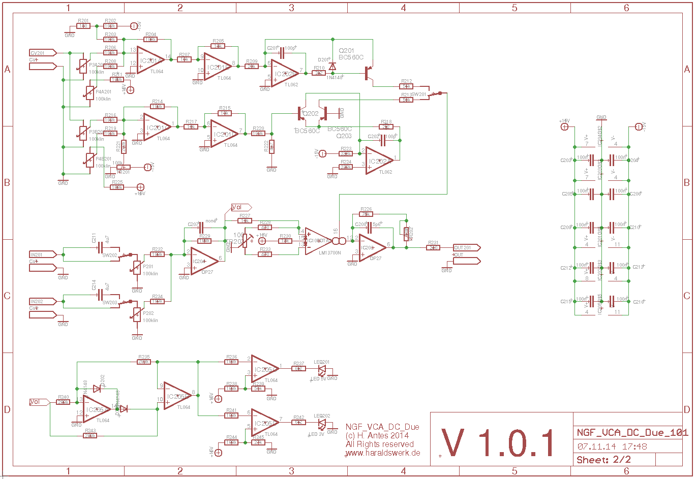 Ota Vca Schematic Automotive Wiring Diagram Motordriverschematic Ngf Dc Due Www Haraldswerk De L298 Motor Driver Arduino Nano V3